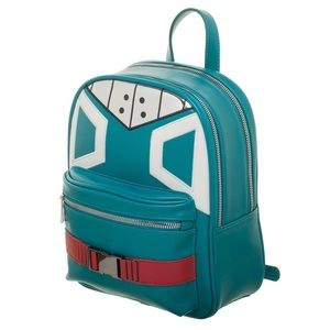 My Hero Academia Deku Mini Backpack